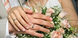 Marriages – stronger and longer!