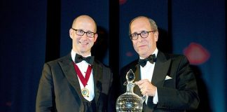 Symington family is Portuguese Wine Producer of the Year