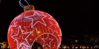 Madeira lavishes €2.1 million on festive fun