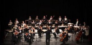 A new season for the Orquestra Clássica do Sul