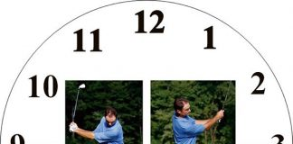 Control your distance with wedges