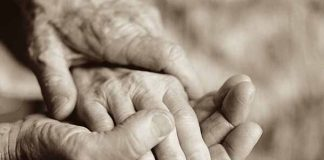 Old age 'abandon' on the increase