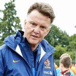 Holland to fine-tune World Cup tactics in the Algarve