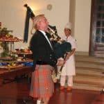Saint Andrew's Ball has everybody on the dance floor