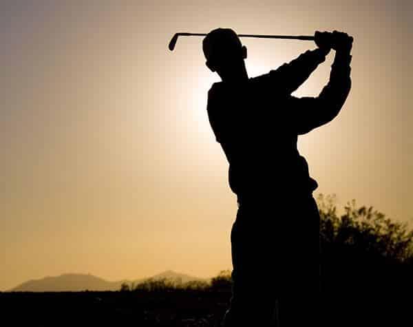 Golf etiquette basics