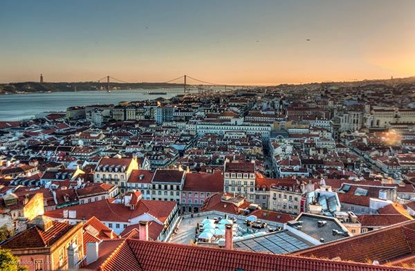Portugal: third poorest country in Europe