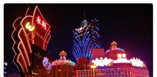 Portuguese community in Macau is 'strategic asset'