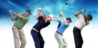 Golf is not 'one swing fits all' – or is it?