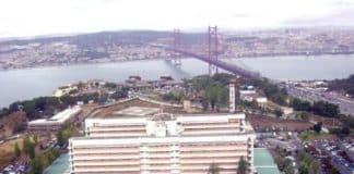 Lisbon hospital chaos