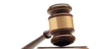 Judges revolt over substandard courtrooms