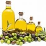 Bumper olive harvest