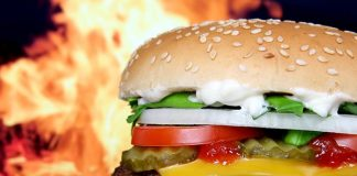Fast-food and obesity 'thumbs-up' for Portugal