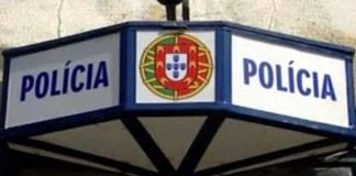 Lisbon to lose 10 police stations