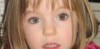 Madeleine case