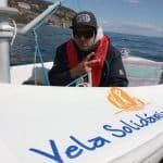 Big month for Algarve sailors