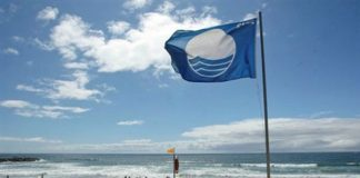 Blue Flag success for Algarve beaches