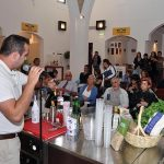 Gastronomy and traditions celebrated in Azinhal