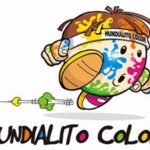 Mundialito Color sporting event taking place in Faro