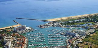 Vilamoura and Vale do Lobo up for sale