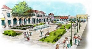 """Alma Plaza """"Luxury"""" shopping centre project slammed by environmentalists and small retailers"""