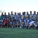 Portimonense celebrates 100 years in style