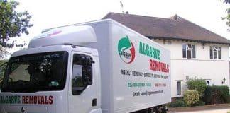 Algarve Removals help Vale do Lobo villa owner go the extra mile for needy
