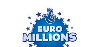 Mystery Euromillions winner claims €190,000,000 prize