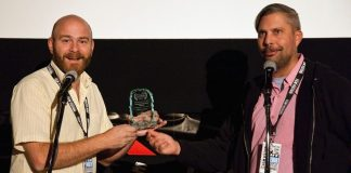 'The Right Juice' receives top award in Canada