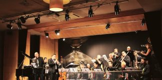 Win tickets to a jazz concert at Vale do Lobo