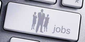 Unemployment nudges up again
