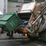 Honest rubbish collectors honoured
