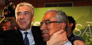 Socialist leader António Costa fails to visit Sócrates in jail