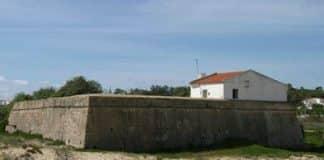 Lagos bids for São Roque fortress