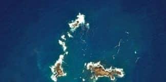 Spain reignites war against Portugal for oil-rich seas