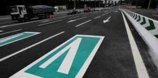 Driver fined over 70 thousand euros for non-payment of Via Verde