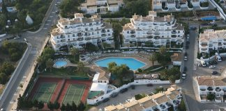 """Exclusive: """"Mark Warner pulls out of Praia da Luz"""" - the real story"""