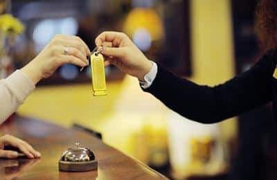 Hotel occupancy grows 6.6% in December