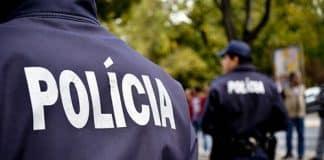 """Post Paris terror: police on """"maximum alert"""" in Portugal"""