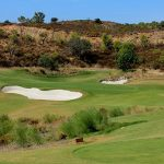 Charity golf day at Monte Rei