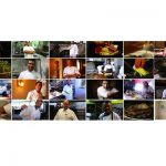 Portugal's Michelin star chefs team-up against cancer