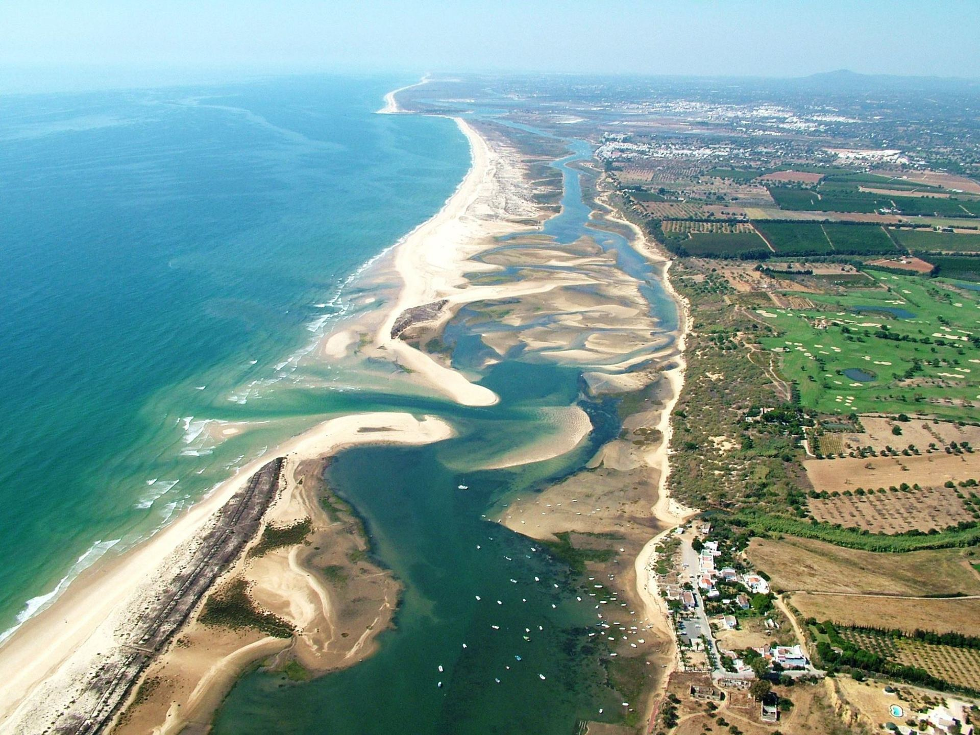 The hidden story of the Ria Formosa - Portugal Resident