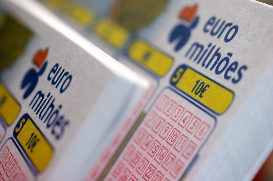 "New Euromillions winner ""could be a pilgrim on way to Fátima"