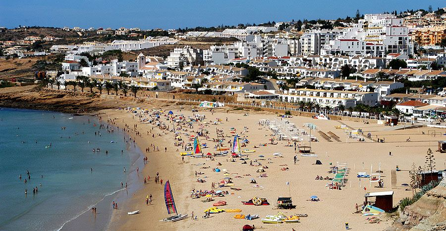 """British child reported """"missing from Praia da Luz"""" - Portugal Resident"""
