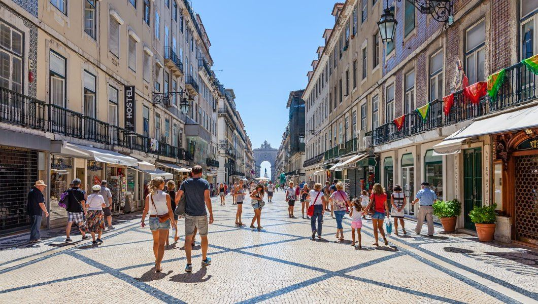 Lisbon among world's top 50 cities for quality of life - Portugal Resident