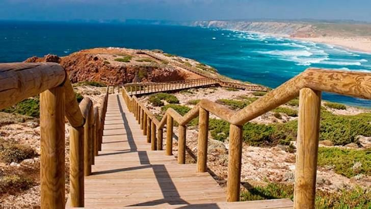 Reasons to oppose oil drilling near the Costa Vicentina - Portugal Resident