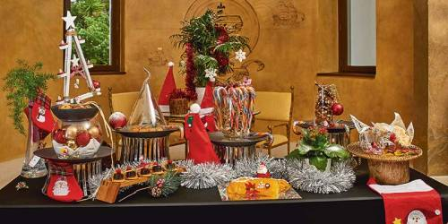 Christmas In Portugal 2019.Algarve Pastry Chefs Reveal Mouth Watering Creations For