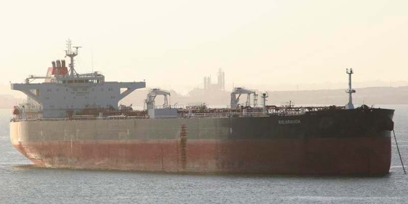Venezuelan oil tankers in limbo in Portugal finally see