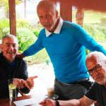 Charity golf tournament celebrates life of Dave Ling