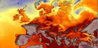 Portugal dodges worst of Europe's historic heatwave
