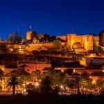 Sunset Secrets return to Silves castle this Thursday